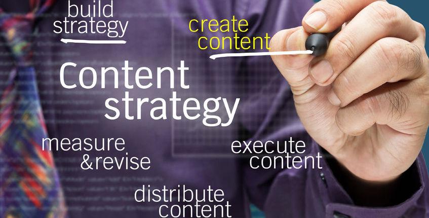 Content entwickeln, produzieren, verteilen mit dikomm.at.