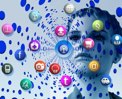 Webkommunikation