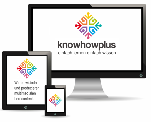 Knowhow digital aufbereiten