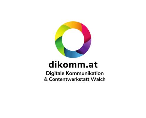 Contentwerkstatt dikomm.at